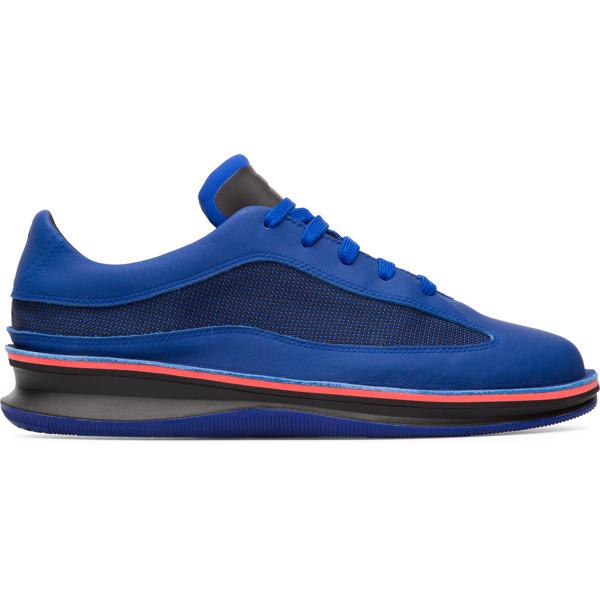 Camper Rolling Blue Sneakers Men K100390-001