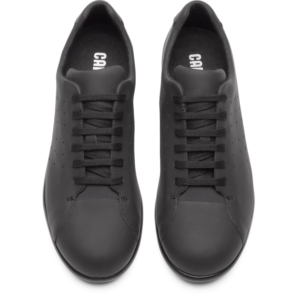 Camper Pelotas XLite Black Sneakers Men K100397-001