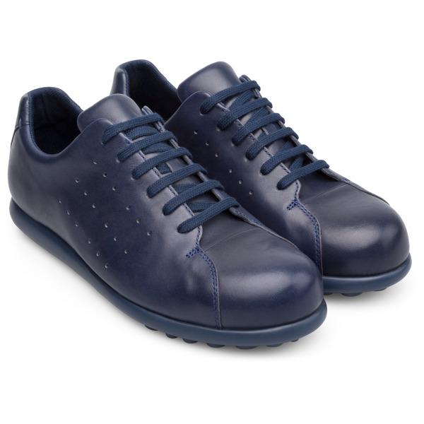 Camper Pelotas XLite Blue Sneakers Men K100397-005