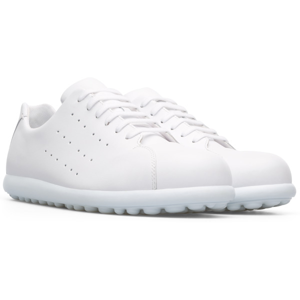 Camper Pelotas XLite White Sneakers Men K100397-006