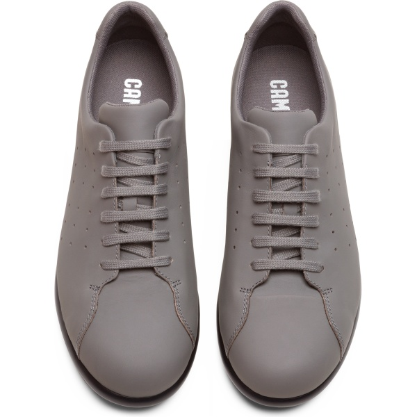 Camper Pelotas XLite Grey Sneakers Men K100397-013