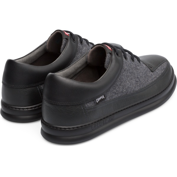 Camper Runner Multicolor Sneakers Men K100398-002