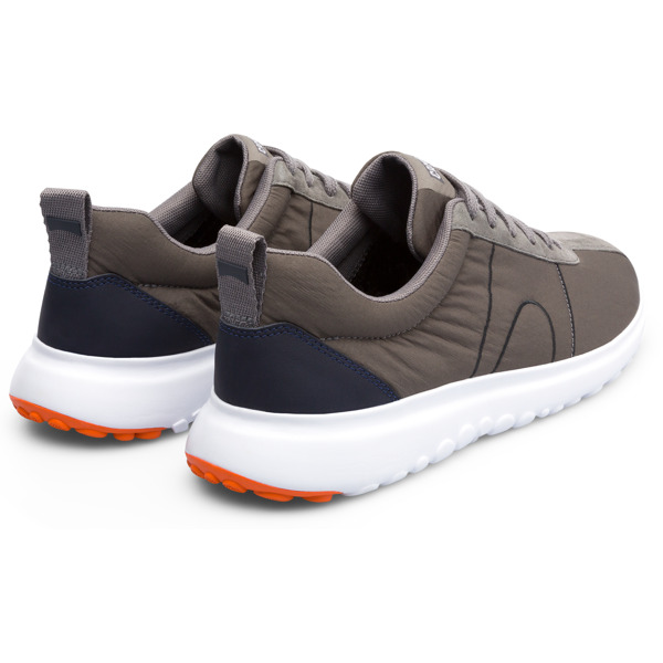 Camper Canica Grey Sneakers Men K100405-002