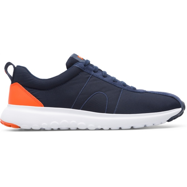 Camper Canica Blue Sneakers Men K100405-003