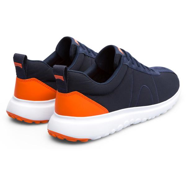 Camper Canica Blue Sneakers Men K100405-003