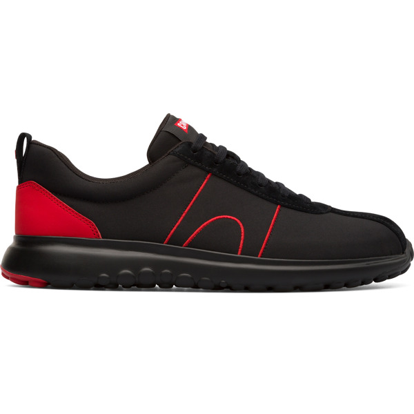 Camper Canica Sİyah Spor Ayakkabılar Erkek K100405-005