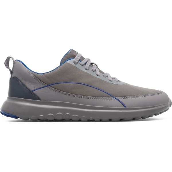 Camper Canica Grey Sneakers Men K100406-002