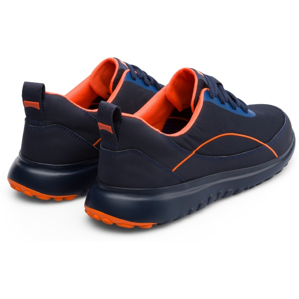 Camper Canica Blue Sneakers Men K100406-003