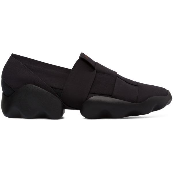 Camper Dub Black Sneakers Men K100411-001