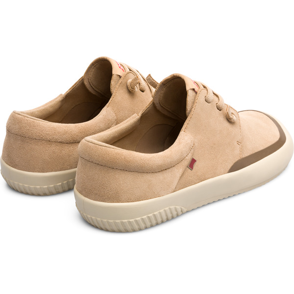 Camper Peu Rambla Beige Casual Shoes Men K100414-001