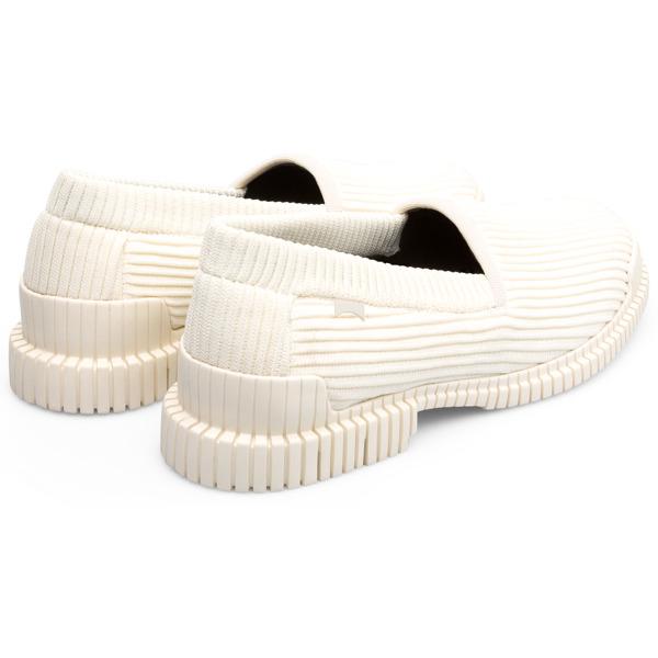 Camper Pix Beige Formal Shoes Men K100415-002