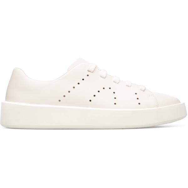 Camper Courb Bej Spor Ayakkabılar Erkek K100432-001