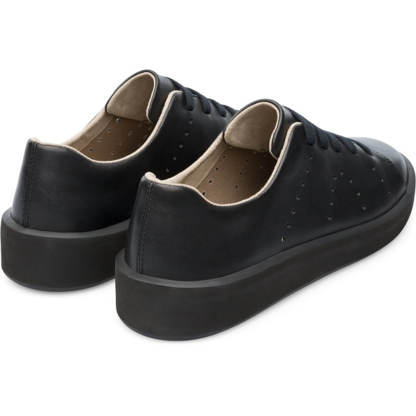 Camper Courb Black Sneakers Men K100432-002