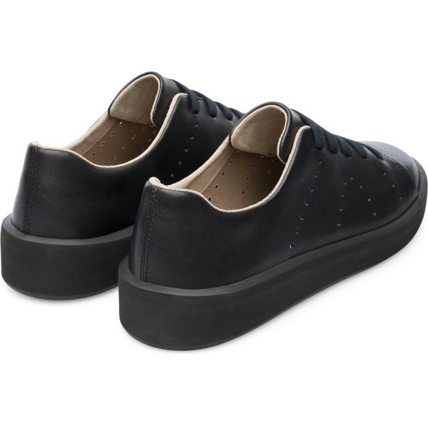 Camper Courb Sİyah Spor Ayakkabılar Erkek K100432-002