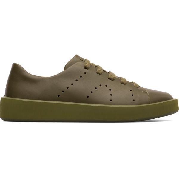 Camper Courb Green Sneakers Men K100432-004