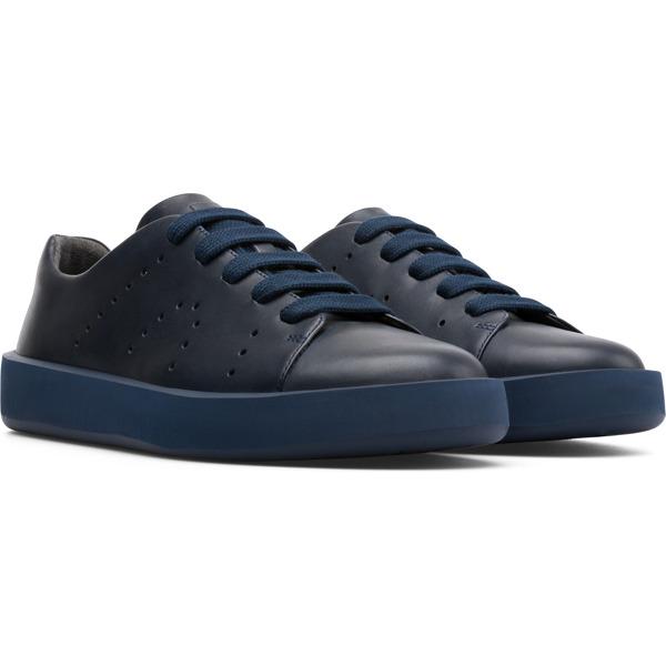 Camper Courb Blue Sneakers Men K100432-005