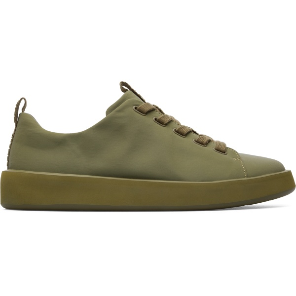 Camper Courb Green Sneakers Men K100433-001