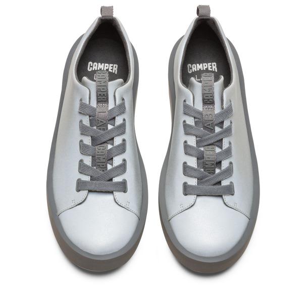 Camper Courb Grey Sneakers Men K100433-002