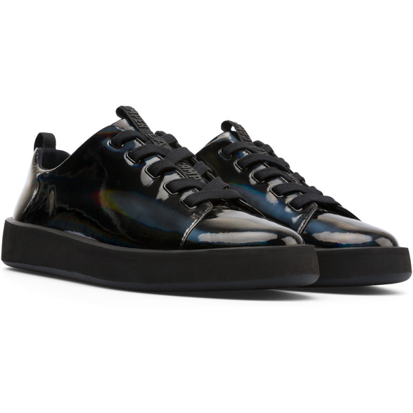 Camper Courb Black Sneakers Men K100433-003