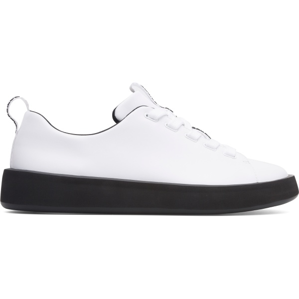 Camper Courb White Sneakers Men K100433-007