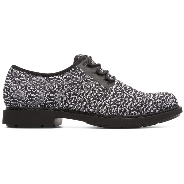 Camper Neuman Multicolor Formal Shoes Men K100435-001