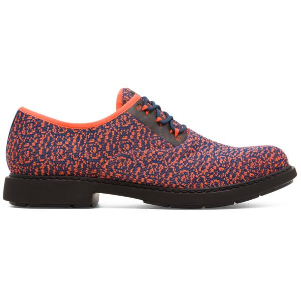Camper Neuman Multicolor Formal Shoes Men K100435-003