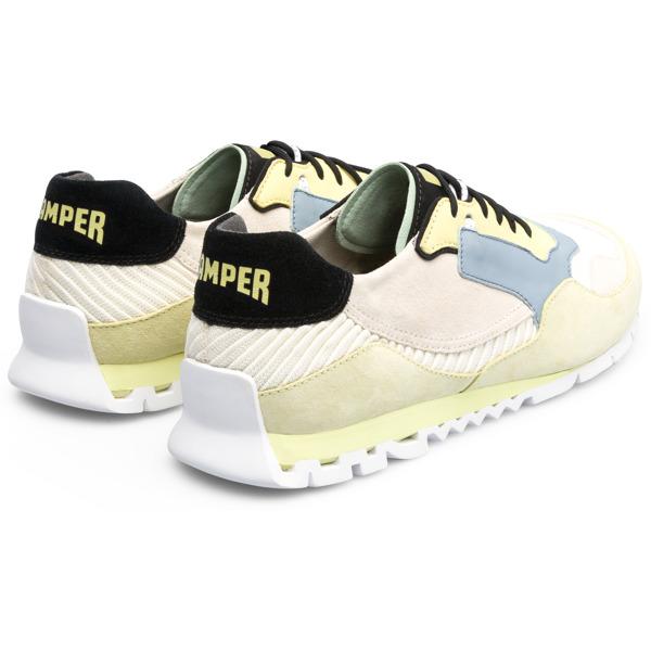 Camper Nothing Multicolor Sneakers Men K100436-001