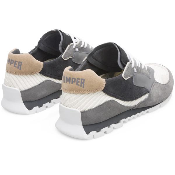 Camper Nothing Multicolor Sneakers Men K100436-006