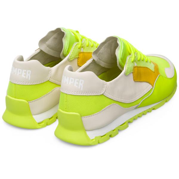 Camper Nothing Multicolor Sneakers Men K100436-022