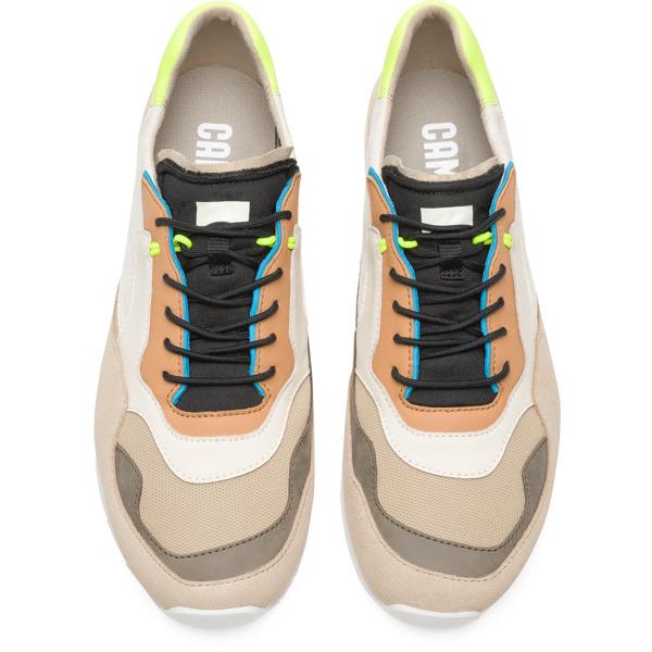 Camper Nothing RENKLİ Spor Ayakkabılar Erkek K100436-023