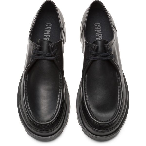 Camper Brutus Black Casual Shoes Men K100452-001