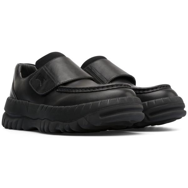 Camper Kiko Kostadinov Black Sneakers Men K100453-001