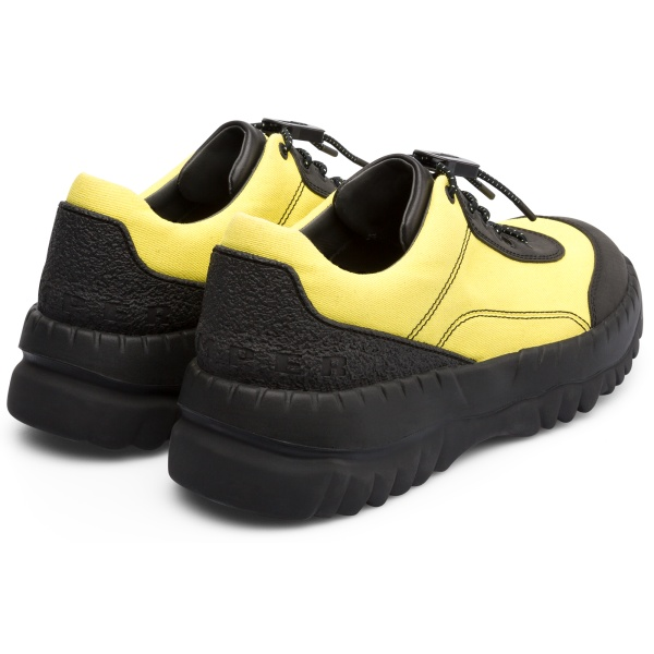 Camper Kiko Kostadinov Yellow Sneakers Men K100455-003
