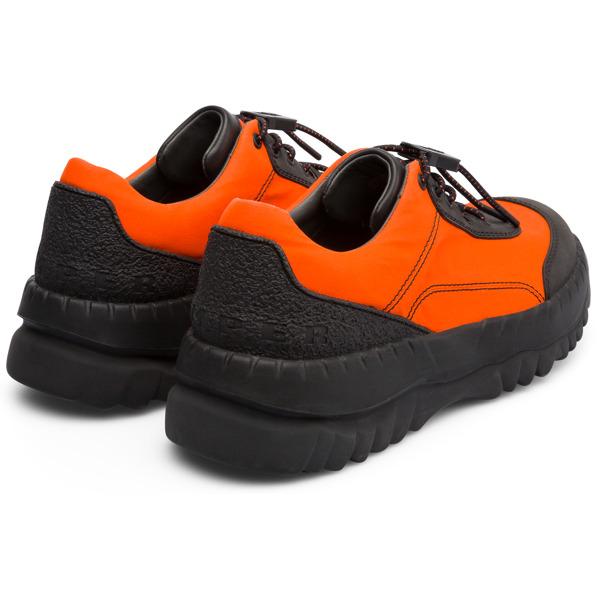 Camper Kiko Kostadinov Orange Sneakers Men K100455-004