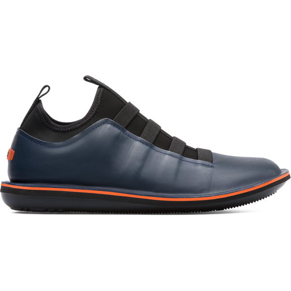 Camper Beetle Multicolor Casual Shoes Men K100459-003