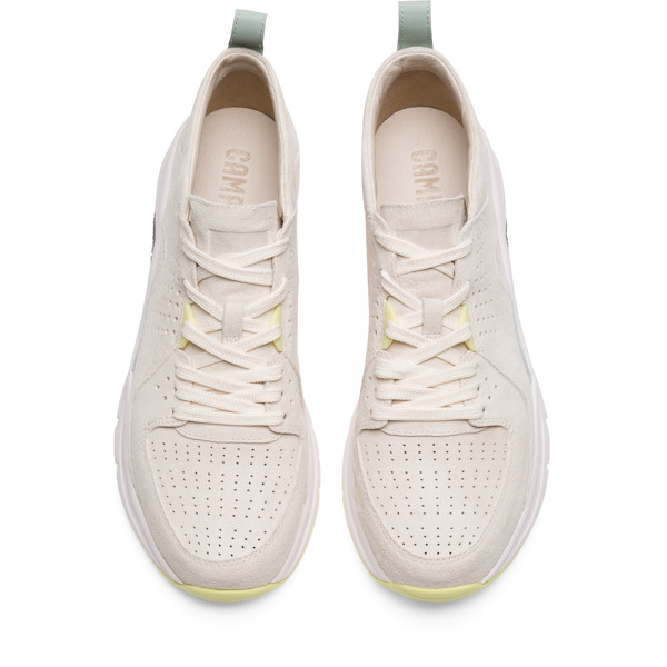 Camper Drift Beige Sneakers Men K100465-001