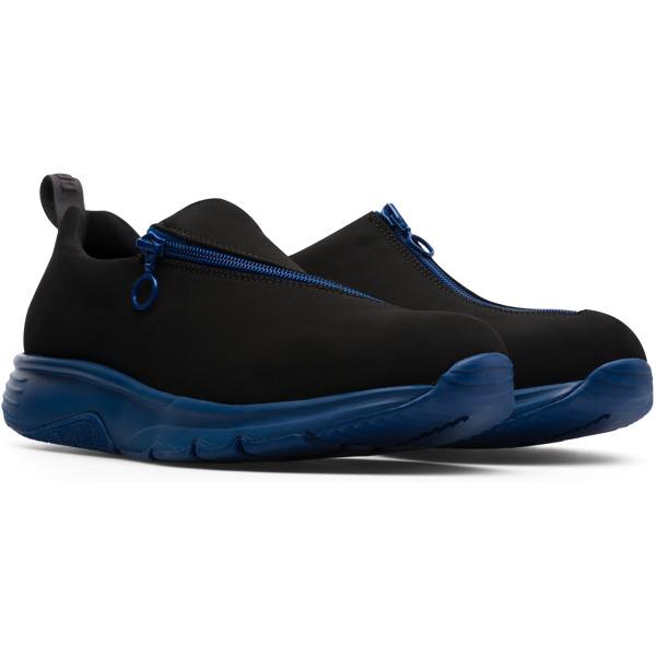 Camper Twins Black Sneakers Men K100467-001