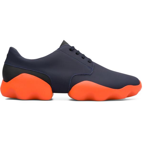 Camper Dub Multicolor Sneakers Men K100469-001