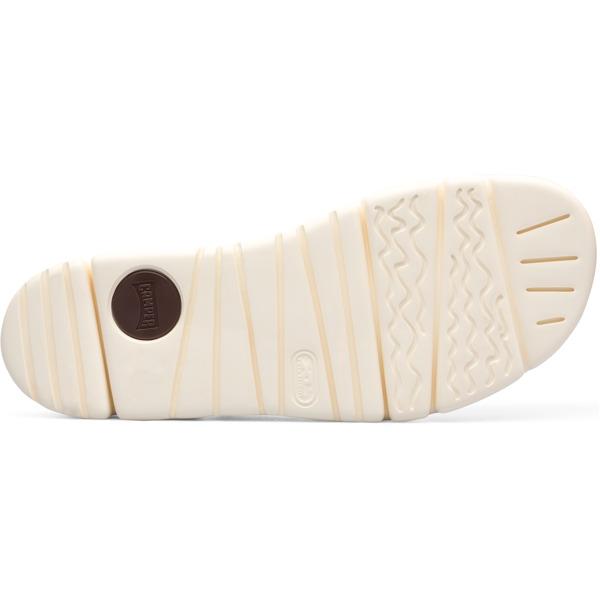 Camper Oruga Black Sandals Men K100470-002