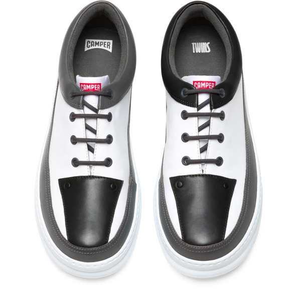 Camper Twins Multicolor Sneakers Men K100472-003
