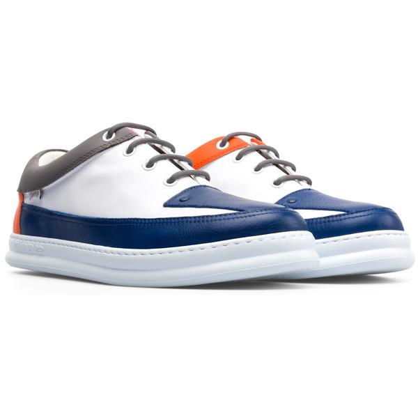 Camper Twins Multicolor Sneakers Men K100472-004