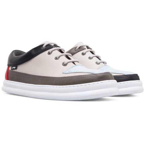 Camper Twins RENKLİ Spor Ayakkabılar Erkek K100472-006
