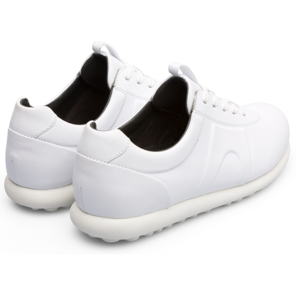 Camper Pelotas White Sneakers Men K100473-002