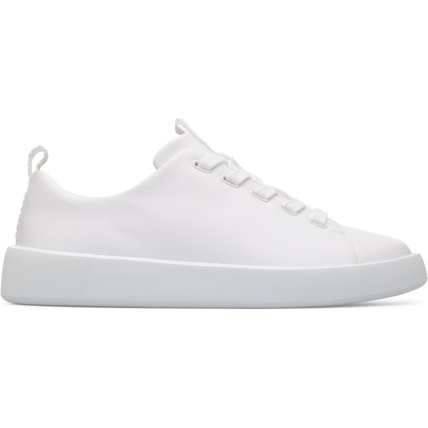 Camper Courb White Sneakers Men K100474-001