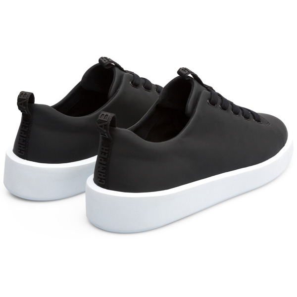 Camper Courb Black Sneakers Men K100474-002