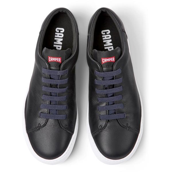 Camper Peu Touring Black Sneakers Men K100479-011