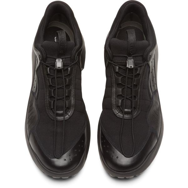 Camper CRCLR Black Sneakers Men K100482-001
