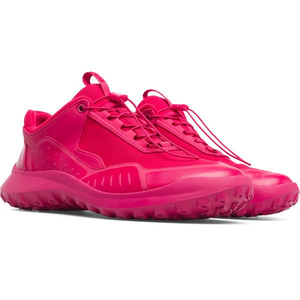 Camper CRCLR Pink Sneakers Men K100482-003