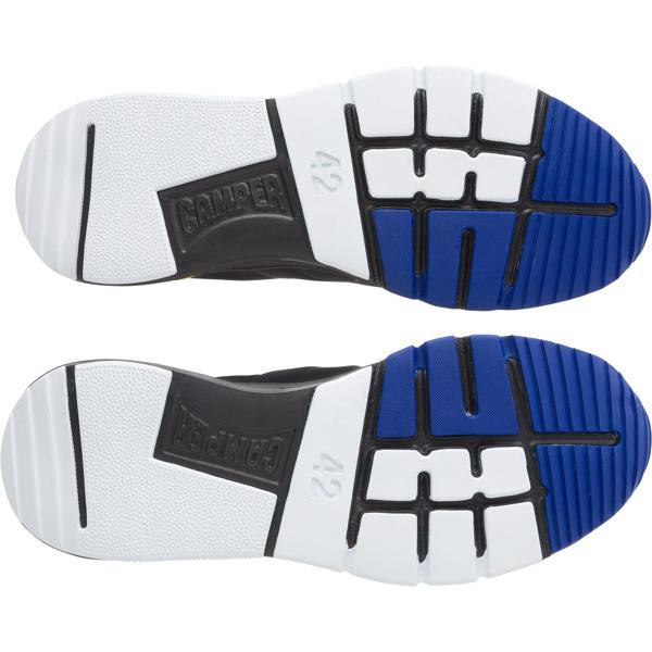 Camper Twins Multicolor Sneakers Men K100488-002
