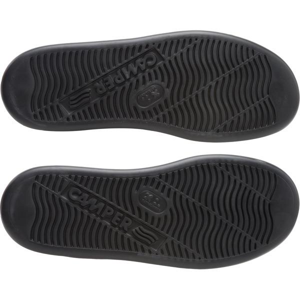 Camper Twins Black Sneakers Men K100489-001